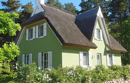 Ferienhaus in Glowe auf Rügen – Ihr Ostsee-Urlaub ab 99 € für 6 Personen